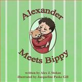Alexander Meets Bippy, Alex Stokas, 1499535570