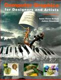 Computer Graphics for Designers and Artists, Kerlow, Isaac V. and Rosebush, Judson, 0471285579