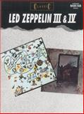 Led Zeppelin Classic III and IV Bass, Josquin Des Pres, 0769205577