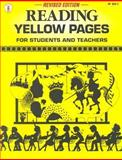 Reading Yellow Pages for Students and Teachers, Stuff Kids, 0865305579