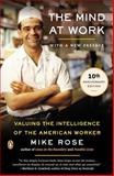 The Mind at Work, Mike Rose, 0143035576