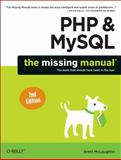 PHP and MySQL: the Missing Manual, McLaughlin, Brett, 1449325572