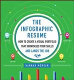 The Infographic Resume, Morgan, 0071825576