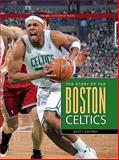 The Story of the Boston Celtics, Scott Caffrey, 089812557X