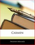 Carmen, Prosper Mérimée, 1141185571