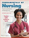 Taylor 7e Text; Karch 5e Text; Lynn 3e Text; Plus Kurzen 7e Text Package, Lippincott Williams & Wilkins Staff, 146980557X