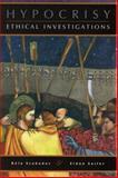 Hypocrisy, Bela Szabados and Eldon Soifer, 1551115573