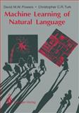 Machine Learning of the Natural Language, Powers, David and Turk, Christopher, 3540195572