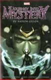 Journey into Mystery by Kieron Gillen, Kieron Gillen, Rob Rodi, 0785185577
