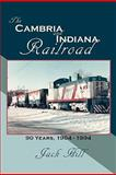 The Cambria and Indiana Railroad, Jack Hill, 1456305573