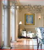 Perspectives on Design New England, Panache Partners Staff, 1933415576