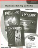 Glencoe Literature, McGraw-Hill/Glencoe, 0078765579