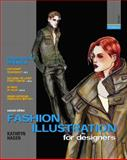 Fashion Illustration for Designers, Hagen, Kathryn, 013501557X