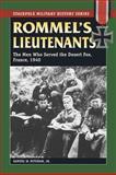 Rommel's Lieutenants, Samuel W. Mitcham, 0811735575