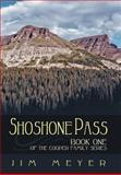 Shoshone Pass, Jim Meyer, 1475965575