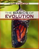 The Basics of Evolution, , 1477705570