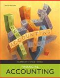 Financial Accounting, Albrecht, W. Steve and Stice, Earl K., 0324645570