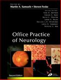 Office Practice of Neurology, Samuels, Martin A. and Feske, Steve K., 0443065578