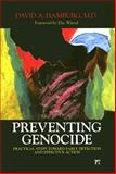 Preventing Genocide : Practical Steps Toward Early Detection and Effective Action, Hamburg, David A., 1594515573