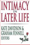 Intimacy in Later Life 9780765805577