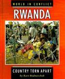 Rwanda, Kari J. Bodnarchuk, 0822535572