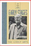 Early Stages, John Gielgud, 0916515575