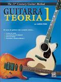 21st Century Guitar, Aaron Stang, 1576235572