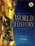 Glencoe World History Texas Edition, Jackson J. Spielvogel, 0078285577