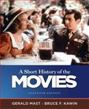 A Short History of the Movies 9780205755578