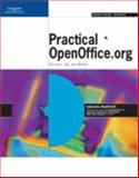 Practical OpenOffice. org, Oja, Dan and Mulder, Donna, 1423905571