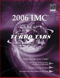 Turbo Tabs 2006 IMC, International Code Council Staff, 1580015573