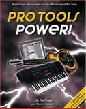 Pro Tools Power!, MacQueen, Colin and Albanese, Steve, 1929685572