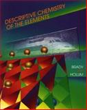 Descriptive Chemistry of the Elements, BradyGames Staff and Brady, James E., 0471135577
