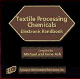 Textile Processing Chemicals Electronic Handbook, Five-User Network 9781890595579
