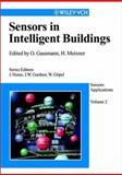 Sensors Applications, Sensors in Intelligent Buildings, , 3527295577