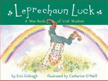 Leprechaun Luck, Erin Gobragh, 0689855583