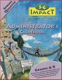 5-G Impact Spring Quarter Administrator's Guidebook, Willow Creek Association, 0744125588