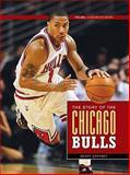 Story of the Chicago Bulls, Scott Caffrey, 0898125588
