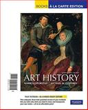 Art History, Volume 2, Books a la Carte Edition, Stokstad and Stokstad, Marilyn, 0205795587