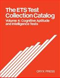 The ETS Test Collection Catalog, Educational Testing Service Staff, 0897745582