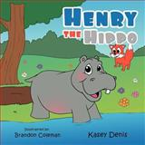 Henry the Hippo, Kasey Denis, 1477265589