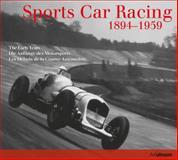Sports Car Racing 1894-1959, Brian Laban, 3848005581