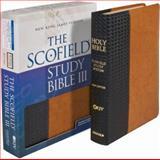 The Scofield® Study Bible III, C. I. Scofield, 0195275586