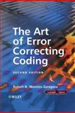 The Art of Error Correcting Coding, Morelos-Zaragoza, Robert H., 0470015586