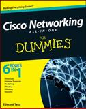Cisco Networking All-In-One for Dummies, Silviu Angelescu and Edward Tetz, 0470945583