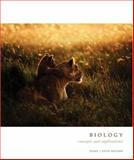 Biology : Concepts and Applications, Starr, Cecie, 0534385583