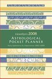 2008 Astrological Pocket Planner, Llewellyn Staff, 0738705586