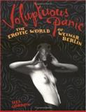 Voluptuous Panic, Mel Gordon, 092291558X