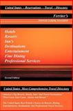 United States Lodging Directory, Robert Ferriter, 1425905587