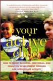 Your Active Child, Rae Pica, 0071405585
